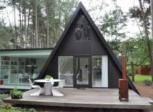 Современный минималистский дом по (6)