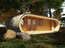 Изящный модульный быстровозводимый дом (1)