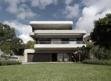 Дом из стекла и бетона по проекту Luigi (7)