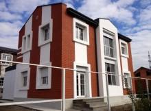 Солнечные энергоэффективные дома  (1)