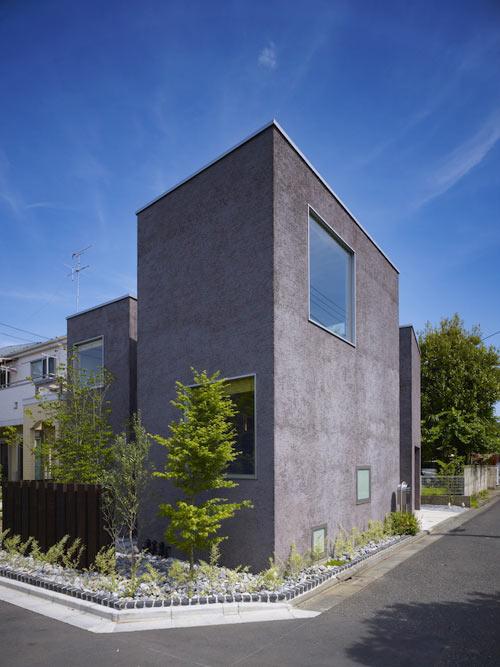 Частный дом фото 2