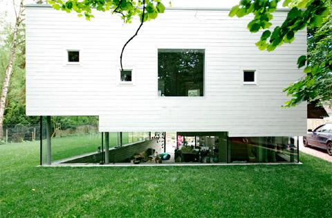 Необычный дом фото 5