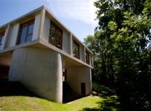 Прямоугольный дом: гравитация и точка баланса (5)