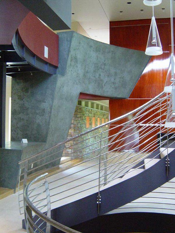 Частная резиденция в Миннесоте по проекту Arteriors  Architecture