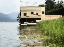 Дом с видом на озеро (14)