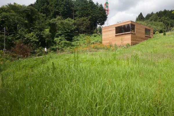 Квадратный дом проект фото 2