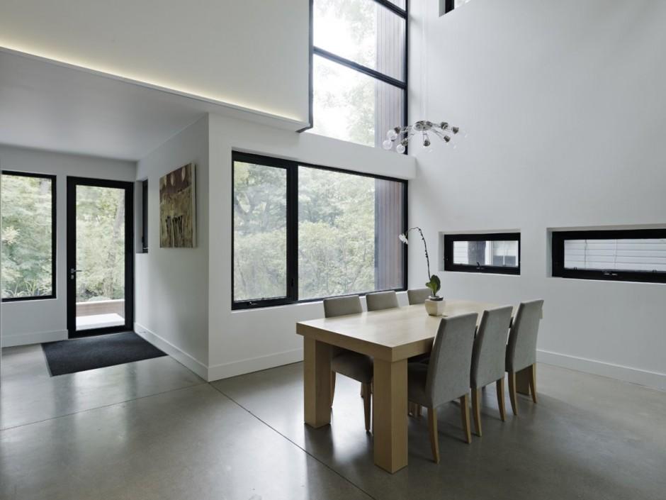 Дом с внутренним двором