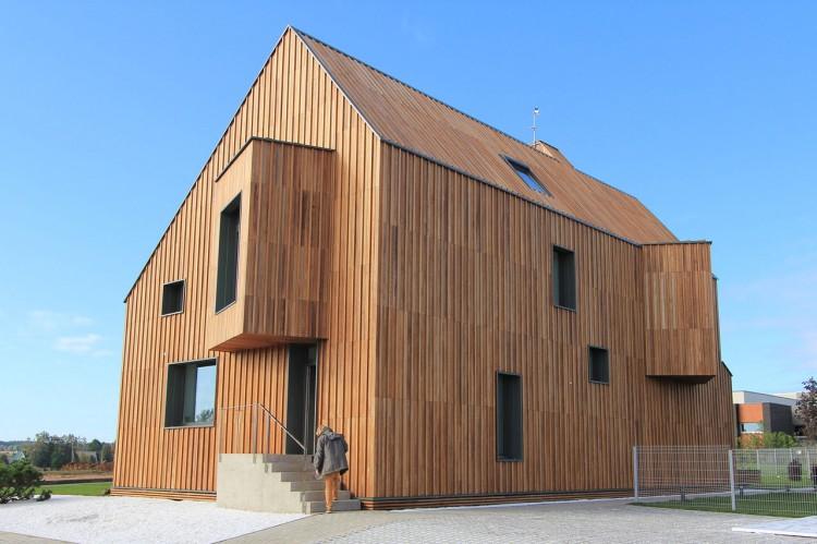 проект экологичного дома фото 11