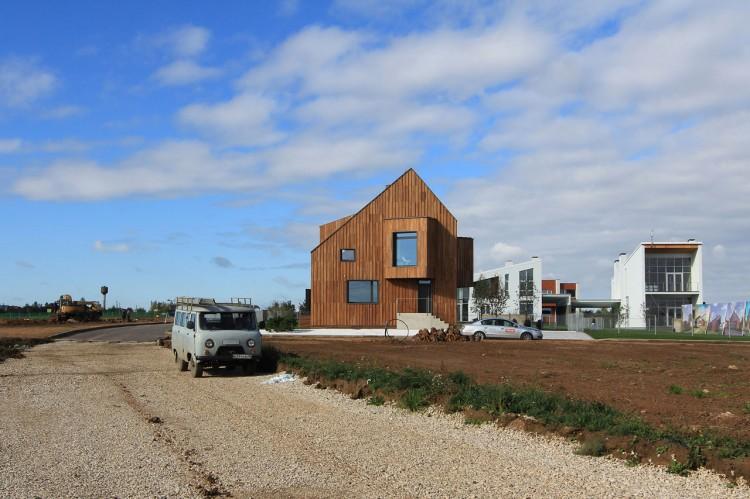 проект экологичного дома фото 6