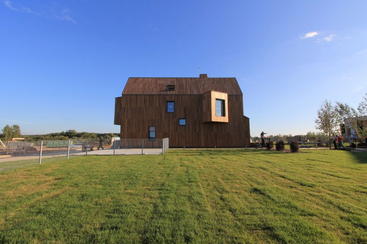 проект экологичного дома фото 5