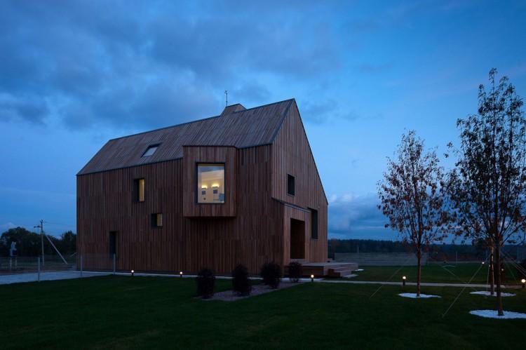 проект экологичного дома фото 31