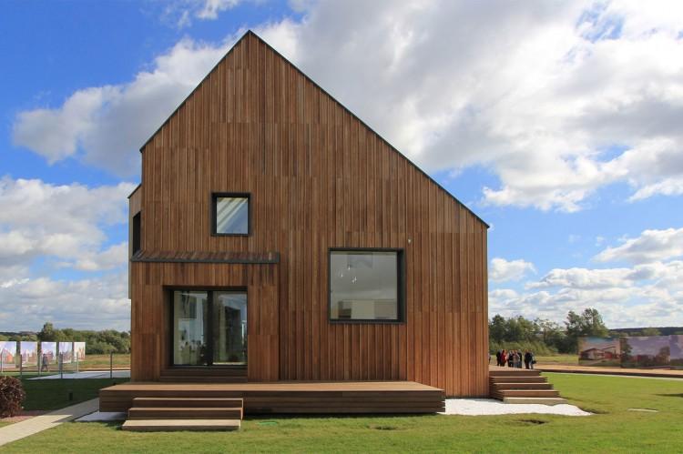 проект экологичного дома фото 4