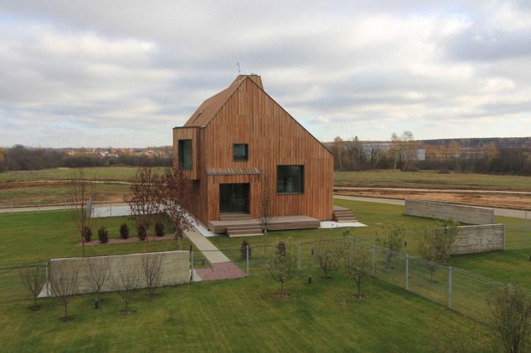 проект экологичного дома фото 3