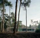 Одноэтажный загородный дом - проект  (16)