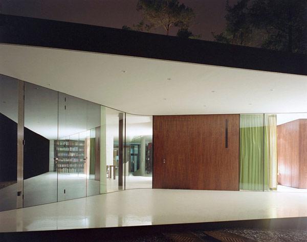Одноэтажный загородный дом - фото 9