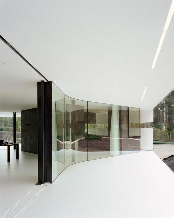 Одноэтажный загородный дом - фото 8