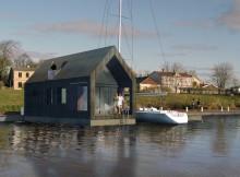 Дом лодка от NRJA (7)