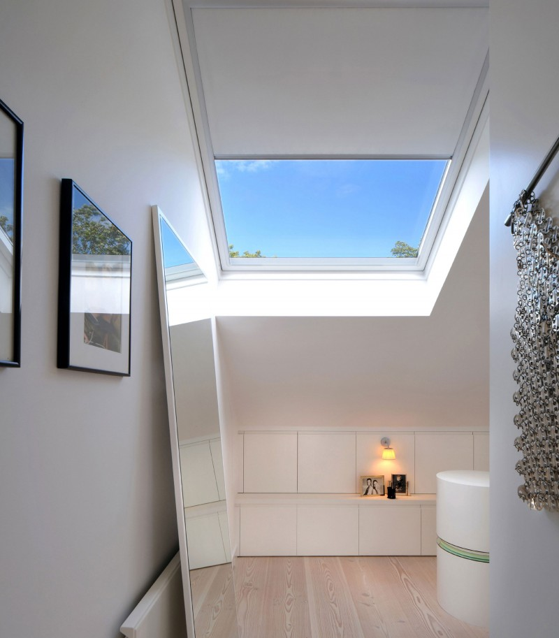 дом в английском стиле ванная комната