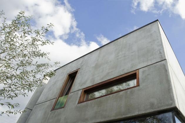 Дачные домики - фото втогого этажа