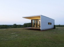 Каркасные дома Passion House (29)