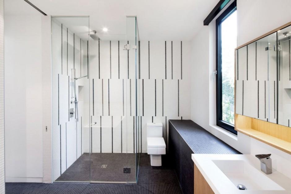 Полная реконструкция бетонного ванная
