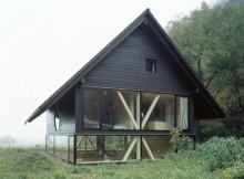 Деревянный дом (20)