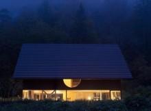 Деревянный дом (26)