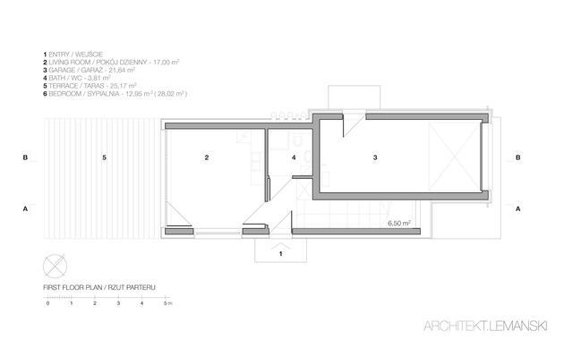 Проект необычного дома 15