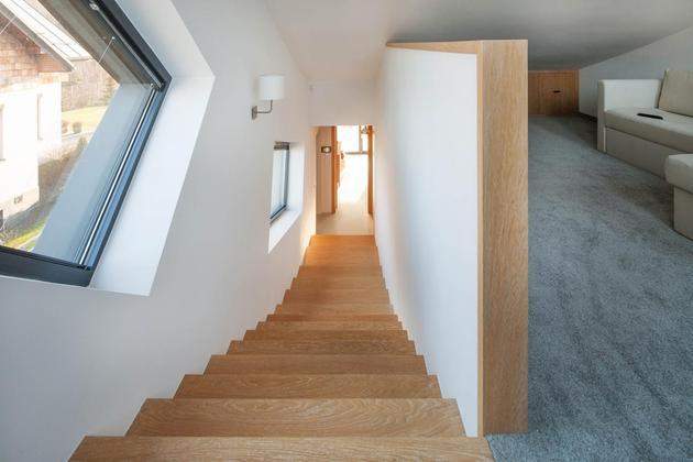 Проект необычного дома 13