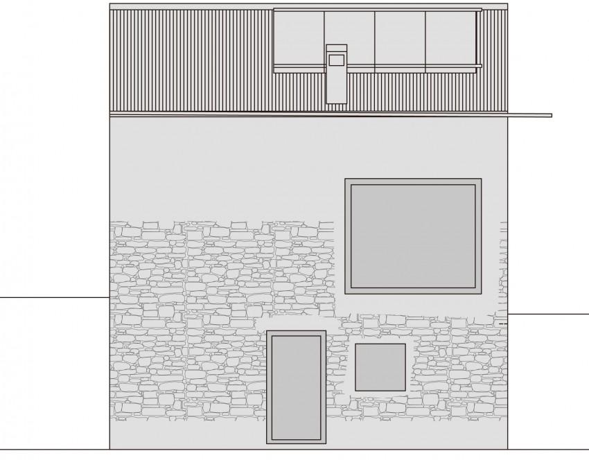 загородный домик 18