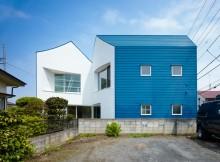 Дом из бетона (14)