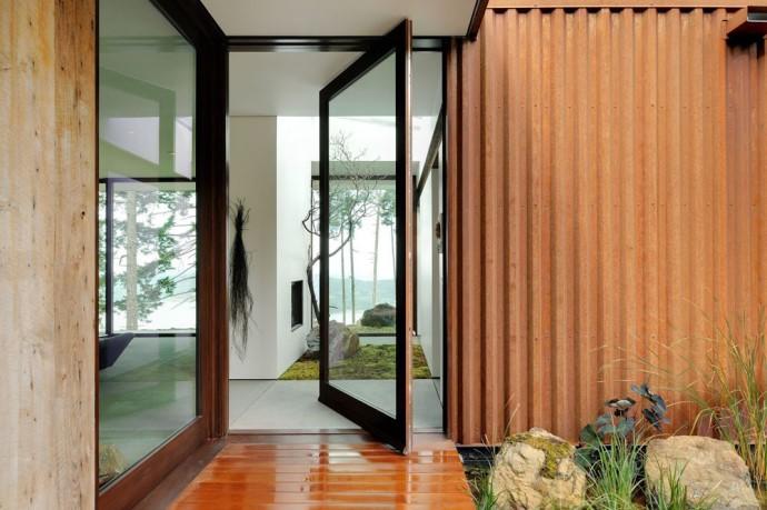 Дом с террасой 7