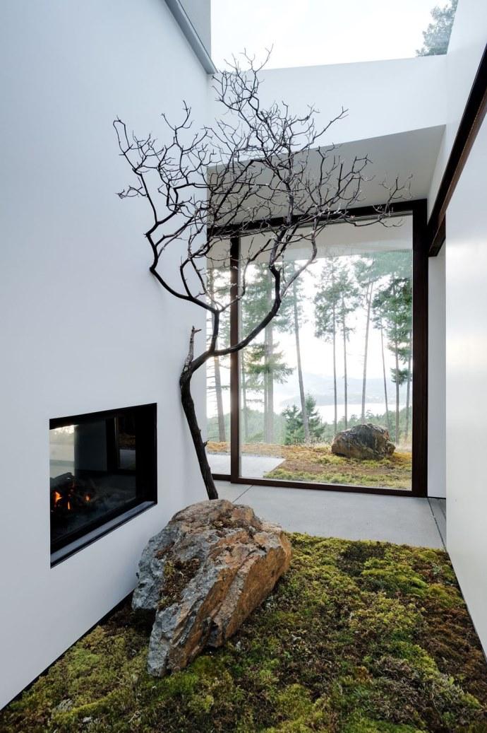 Дом с террасой 8