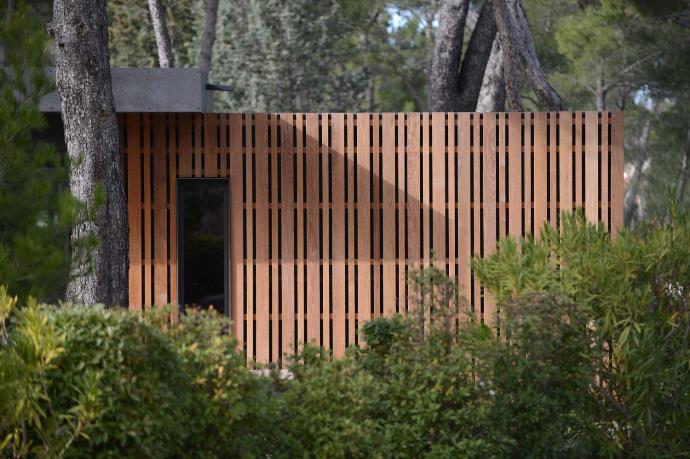 Одноэтажный сборный дом (4)