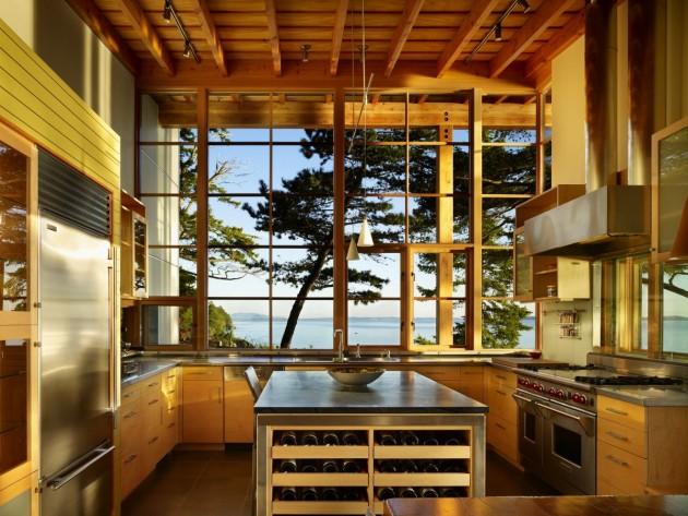 проект дома с гаражом фото 7