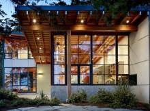 Проект дома с гаражом (8)