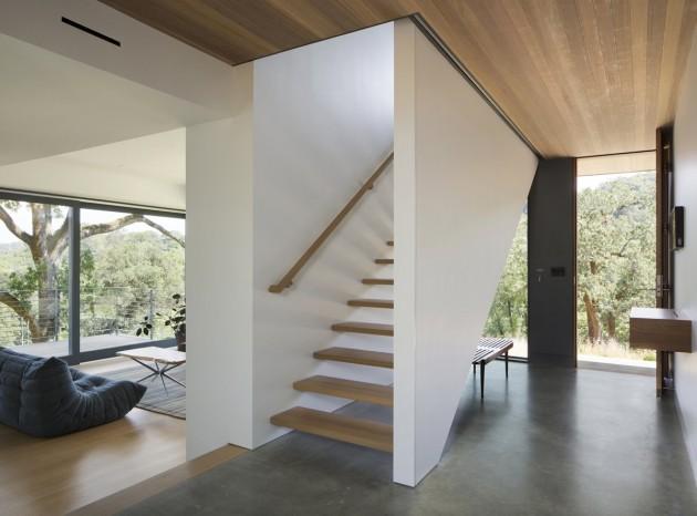 Проект частного дома 250 квм (2)