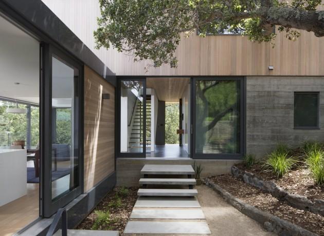 Проект частного дома 250 квм (6)