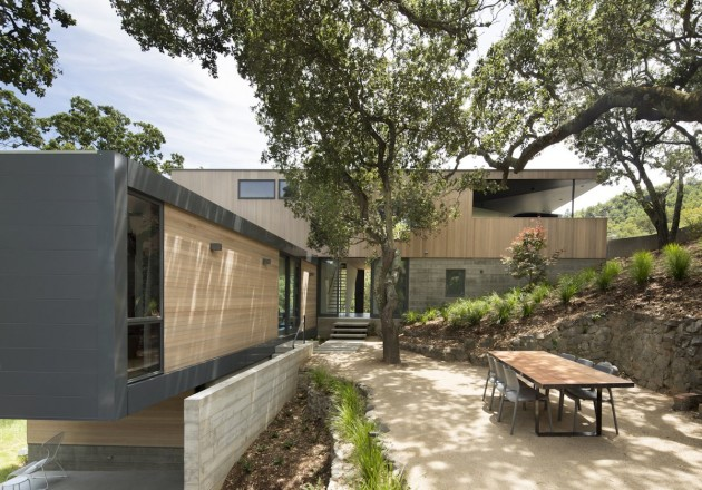 Проект частного дома 250 квм (8)