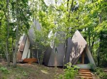 Проект дома в лесу (4)