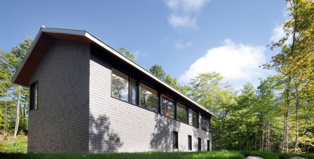 Дом прямоугольной форм (1)