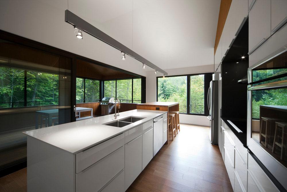 Дом прямоугольной форм (6)