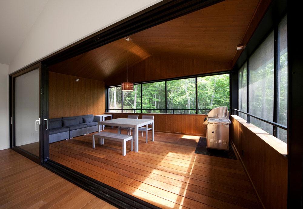 Дом прямоугольной форм (7)