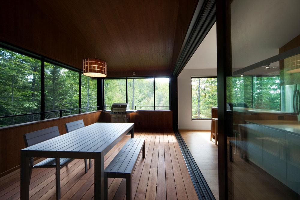 Дом прямоугольной форм (8)