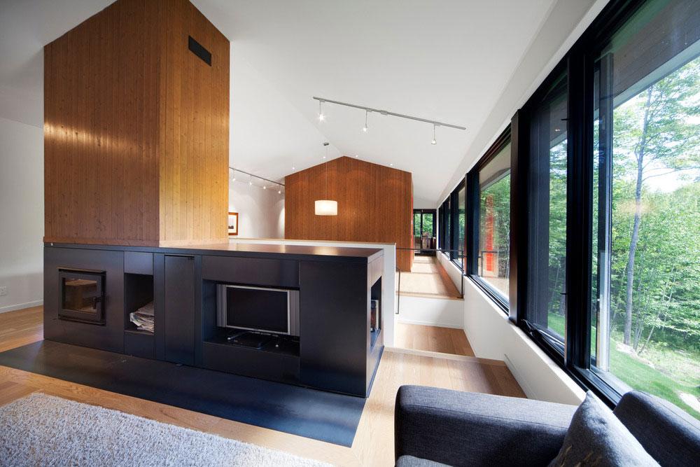Дом прямоугольной форм (9)
