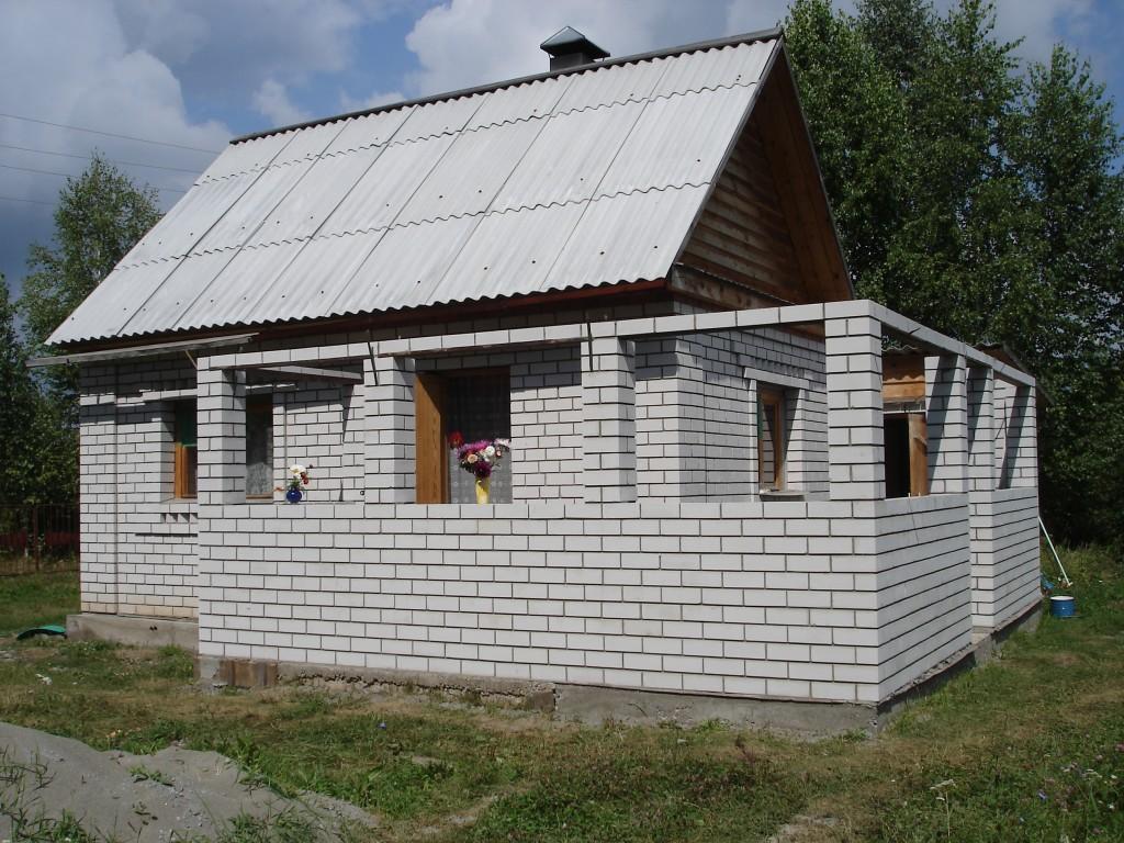 Пошаговая Инструкция Как Построить Щитовой Дом Своими Руками