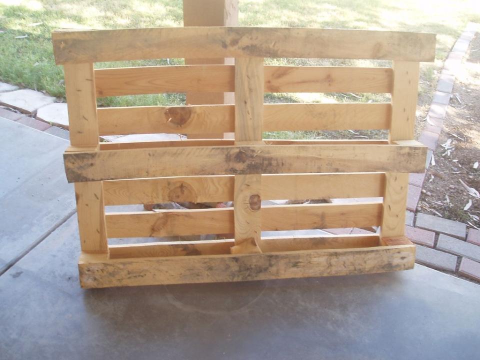 Скамейка для дома своими руками