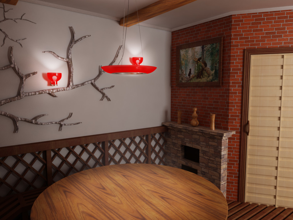 Бесплатный каталог готовых дизайн -проектов квартир