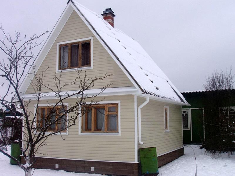 Как отделать окно сайдингом - советы эксперта свой дом мечты.
