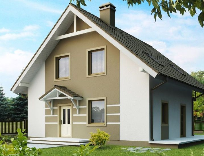 Как сделать дом мечты своими руками